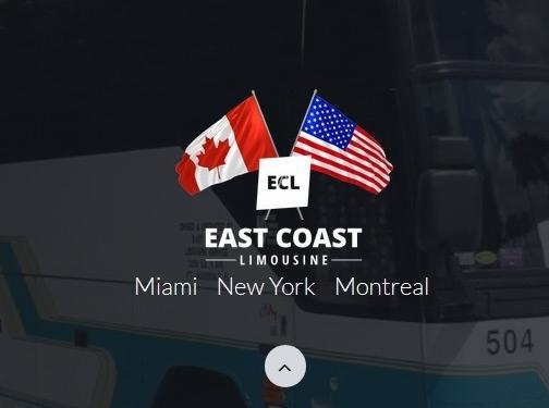 https://www.eastcoastlimofortlauderdale.com/ website